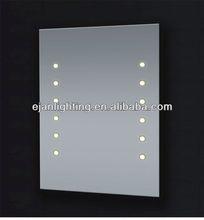 nice decoration ip44 bathroom mirror light