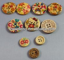 wooden buttons for shirts horn button folower form