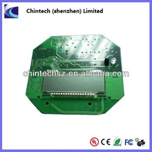 Smart Best ! PCB Assembly And Components Supplier And Assembled Led PCB