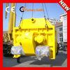 Best JS2000 Twin Shaft Concrete Mixer Manufacture