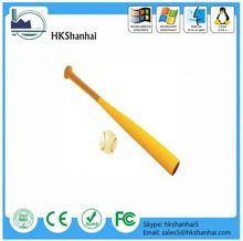 2014 hot sell baseball ball Eco-friendly safty wholesale wood baseball bats wholesales price