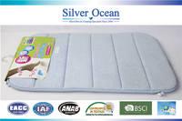 seagrass floor mat