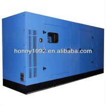 300kVA Googol Silent Sound Insulation Generator