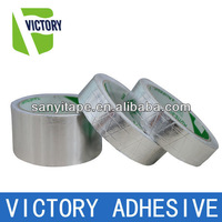 Supply aluminum foil tape, high temperature, anti-aging, strong viscosity china manufacturer
