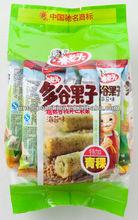high quality sea weeds flavor 160g Korean grain cracker