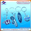 Custome Design car parts key chain