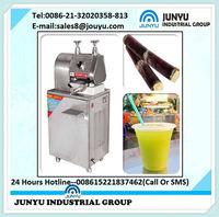 Mobile Sugar Cane juice Machine