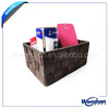 square wicker box wholesale