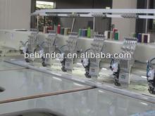 BLD singola macchina del ricamo del sequin/flatembroidery macchina/tappo macchina