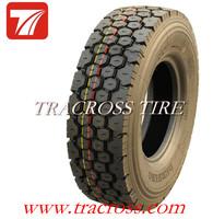 container de carga de pneus usados 10.00R20 1200r20