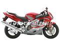 รถจักรยานยนต์เหมาะสำหรับฮอนด้าcbr600f4i2004- 2007ส่วนของร่างกายที่ดีมีคุณภาพabsมอเตอร์เครื่องบิน/รถจักรยานยนต์ออกกำลังกาย/bodykits