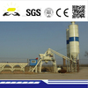 HZS40 ready mix concrete plant for sale