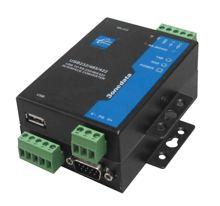USB to RS232/485/422 Isolation Converter(USB485I)