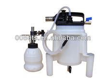 TY5003 Jinhua tianyou brake tool, Brake Fluid Bleeder,Pneumatic Brake Fluid Bleeder Adaptors Fast One Person Bleeding Adapters