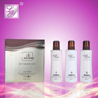 Best selling vitamin complex smell fragrant perm cream to make hair curl