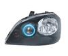 CAR HEAD LAMP LENS FOR DAEWOO NUBIRA 03/OPTRA 03/LACETTI, NUBIRA 03' HEAD LAMP