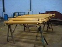 volvo/hitachi/komatsu/doosan excavator hydraulic cylinder parts