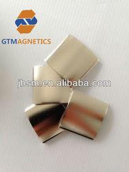 rare earth high temperature neodymium magnets