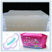 Adhesive Glue for Maternal Health Towels-ES-5066U