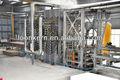 10000-70000M3 / año completo automático tableros de partículas / tablero de viruta línea de producción