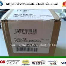 PHOENIX Connector PLC-RSC-230UC/21