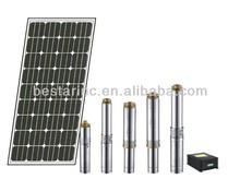solar 12v dc water pump for irrigation