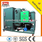 QZY Series Turbine Oil Purifer System for Online Purifying Turbine Oil