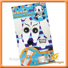 Cute Halloween Skeleton DIY Crafts Kit For Kids