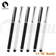 velvet pen pouch stylus ballpen