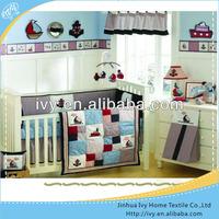 baby bedding set safety mat