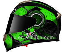 zhejiang JIX helmet german motorcycle helmetJX-FF005