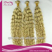Wholesale 100% 6A raw European hair , virgin European hair