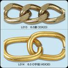 Factory selling handmade jewelry copper rain chain