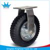 Pneumatic Wheel Caster 8x2.5