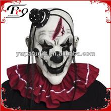 party decoration horrible clown halloween mask