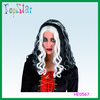 2014 Halloween Cosplay Witch Long Wigs