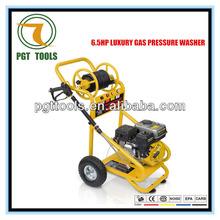 6.5 HP power stroke pressure washers