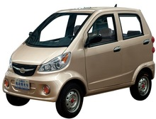 China electric vehicle export manufacturer