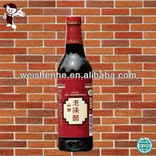 Red vinegar