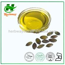 sfe co2 semente de abóbora óleo extrato
