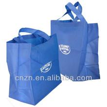 2014new design big non woven shopping bag
