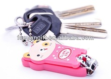 Excellent appearance 2014 new nail clippers