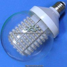 Shenzhen manufacturing 201led 220v e27 e26 10w led bulb house led lighting