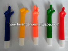 the hottest finger pen with many style