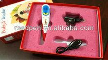 Arabic English Bengali Pen Translator OEM Toy Sound MP3