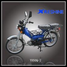 2014 chinese 50cc mini motorbike motor bike for sale (YH50Q-2)