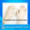 Surgical Medical Examination Laboratory powder free latex gloves wholesale