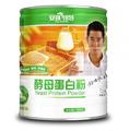 Angel levadura Nutritech , polvo de proteína