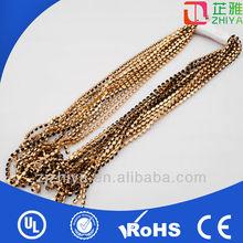 rhinestone chain necklace,rhinestone boot chain,rhinestone chain link