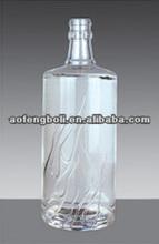 sıcak satış ucuz 700ml şarap cam şişeler